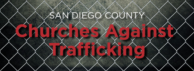 Churches Against Trafficking